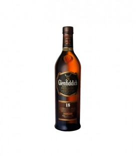 Glenfiddich 18 Years 40º