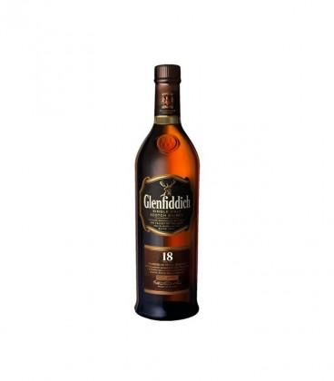 Glenfiddich 18 Years 40º