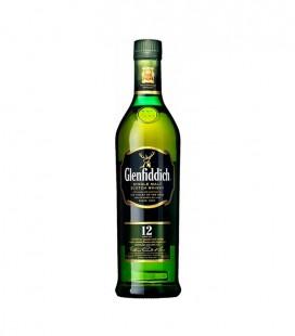 Glenfiddich 12 Anos 40º