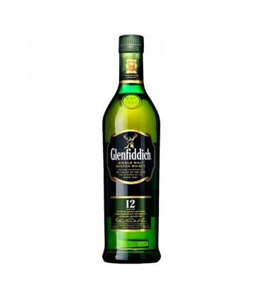 Glenfiddich 12 Years 40º