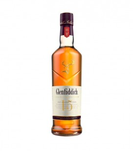 Glenfiddich 15 Years 40º