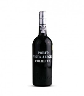 Vista Alegre Colheita 1997 Port