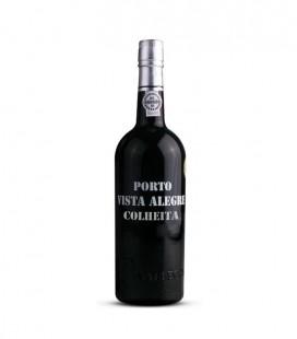Vista Alegre Colheita 1985 Port Wine