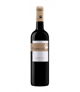 Montaria Reserve Red Wine 2017