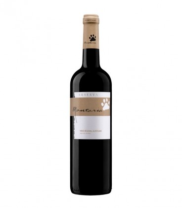 Montaria Reserva Red Wine 2017