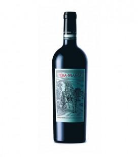 Pêra Manca Red Wine 2014