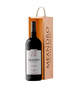 Meandro do Vale Meão Double Magnum Red Wine 2017
