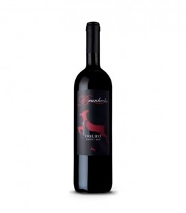 Brunheda Colheita Red Wine 2017