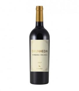 Brunheda Vinhas Velhas Red Wine 2017