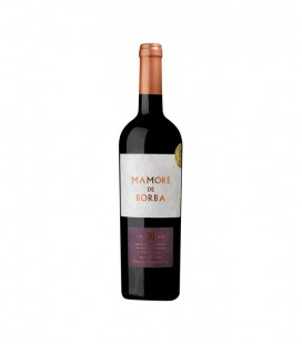 Mamoré de Borba Red Wine 2017