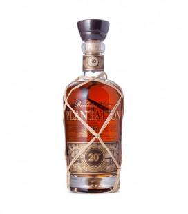 Rum Plantation 20th Anniversary 40º