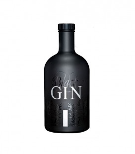 Gin Black 2011