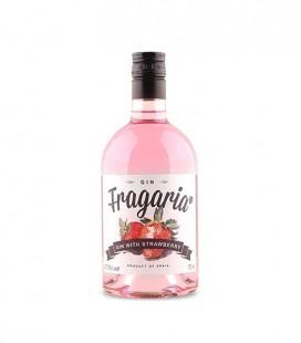 Gin Fragaria Strawberry