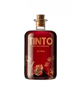 Gin Tinto Red Premium