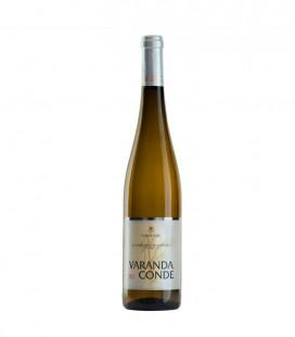 Varanda do Conde White Wine 2018