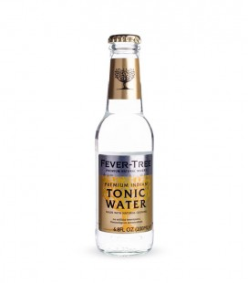 Tonic Water Fever Tree Indian 200ml