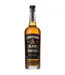 Jameson Black Barrel 40º