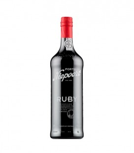 Niepoort Ruby Port Wine