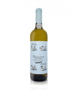 Diálogo White Wine 2018