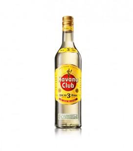 Rum Havana Club Añejo 3 Years