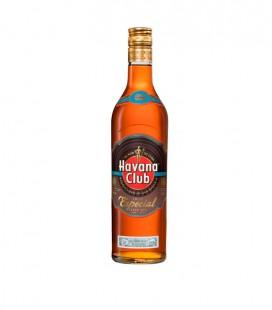 Rum Havana Club Añejo Especial