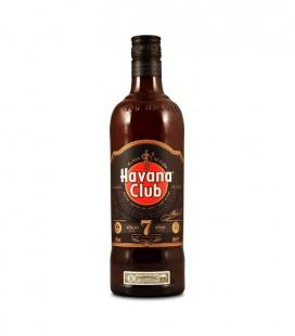 Rum Havana Club Añejo 7 Years
