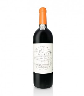 Batuta Red Wine 2015