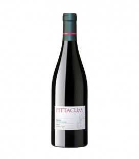 Pittacum Barrica Red Wine 2012