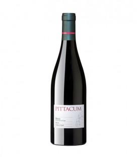 Pittacum Barrica Red Wine 2012
