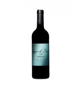 Lagar de Baixo Baga Red Wine 2014