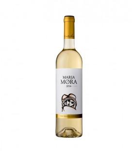 Maria Mora White Wine 2017
