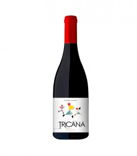 Tricana Red Wine 2017