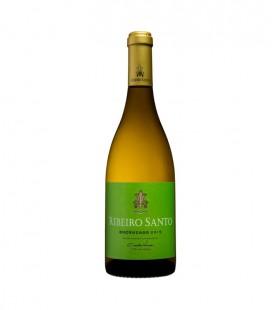 Ribeiro Santo Encruzado White Wine 2017