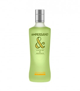 Gin Ampersand Melon