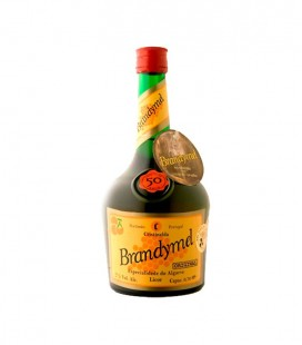 Liquor Brandy Mel 27º