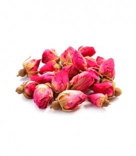 Dehydrated Rose Buds 40gr