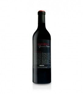 Bafarela Grande Reserve Red Wine 2016