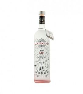 Gin Santamanía