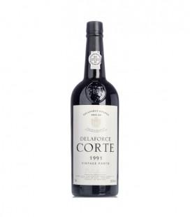 Delaforce Corte Vintage 1991