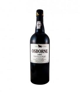 Osborne Vintage 1997