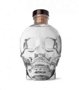 Vodka Crystal Head 40º 3L