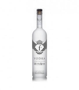 Vodka Fashion Luxury Collection Michel Adam