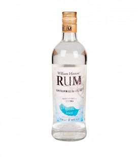 Rum William Hinton