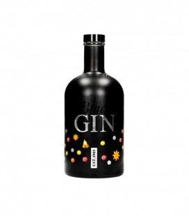 Gin Black Christmas Edition 1905 45º
