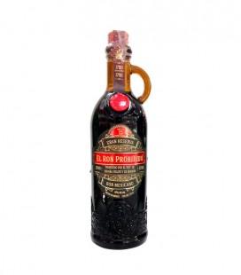 Rum Prohibido 15 Years 40º