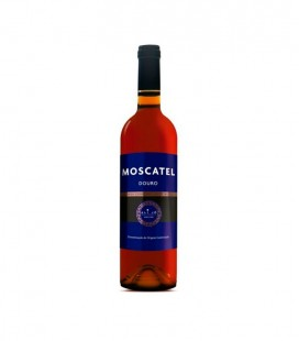 Moscatel do Douro Alijó