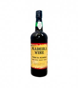 Madeira J. Faria sweet