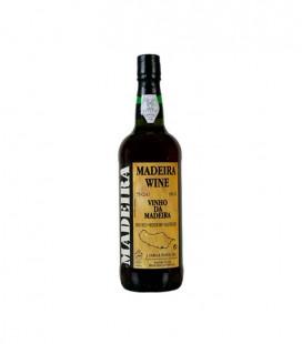 Madeira J. Faria Medium dry