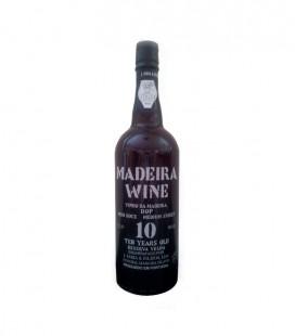 Madeira J. Faria Half Sweet 5 Annee