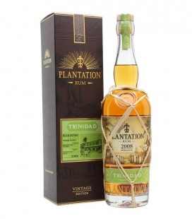 Rum Plantation Trinidad 2008